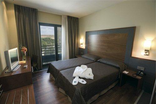 habitaciones hotel fg logro o web oficial habitaciones